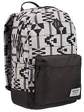 Рюкзак городской Burton Kettle Pack на 20 л серый