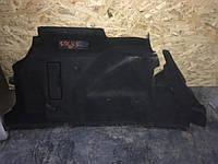 Ford focus mk-3  карти обшивкі багажного отделения левая правая 2012-18