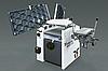Рейсмусно-фуговальный cтанок NXSD 410 Robland, фото 3