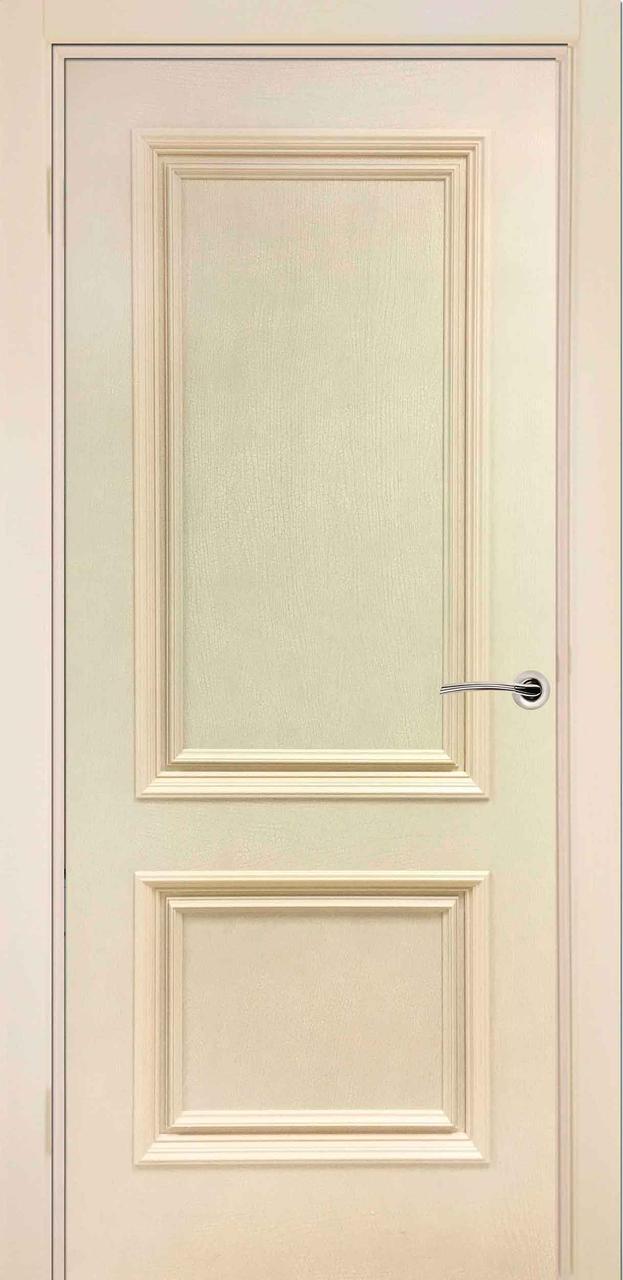 Межкомнатная дверь Сахара кракле ПГ