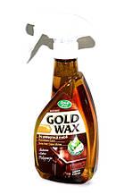 Gold wax спрей для чистки мебели 400 мл