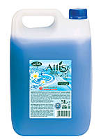 Жидкое мыло для рук Attis Aqua Антибактериальное 5л