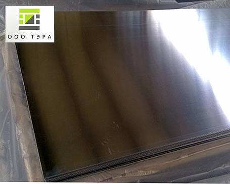 Алюминиевый лист пищевой 3 мм 1050 (АД0) 1000х2000; 1250х2500; 1500х3000; 2000х4000 мм., фото 2