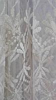 Тюль вышивка на фатине Турецкое качество.