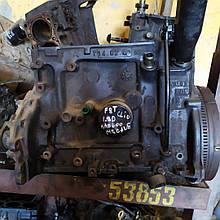 Блок цилиндров F8T 1.9D RENAULT 19 CLIO MEGANE VOLVO V40 S40 Двигатель двигун Рено Вольво 19 Клио