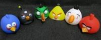 Пищалка птичка Angry birds 1шт.