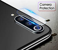 Защитное стекло на камеру Clear Glass дляSamsung Galaxy A50/A30s