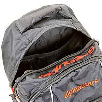 Моторюкзак Alpinestars MS-0304-A (PL, р-р 32х47х14см, черный), фото 2