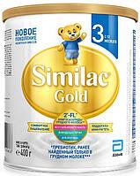 Similac Молочная смесь Premium 3 (12м+) 400г (детское молочко)