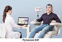 Электроэнцефалограф Нейрон-спектр-64 (25 каналов ЭЭГ + 6 дифференциальных каналов), фото 2