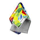 Чистящая салфетка ColorWay (CW-6110A) салфетка микрофибра многофункциональная, двусторонняя, фото 2
