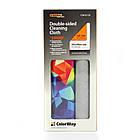 Чистящая салфетка ColorWay (CW-6110A) салфетка микрофибра многофункциональная, двусторонняя, фото 4