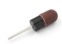 Резиновая фреза - насадка для фрезера для колпачков 13x19 мм