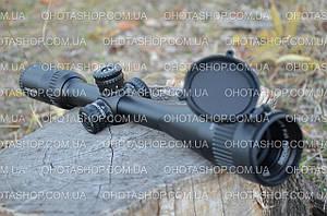 Приціл оптичний Discovery Optics VT-R 6-24x42 AOE (25.4 мм, підсвітка)