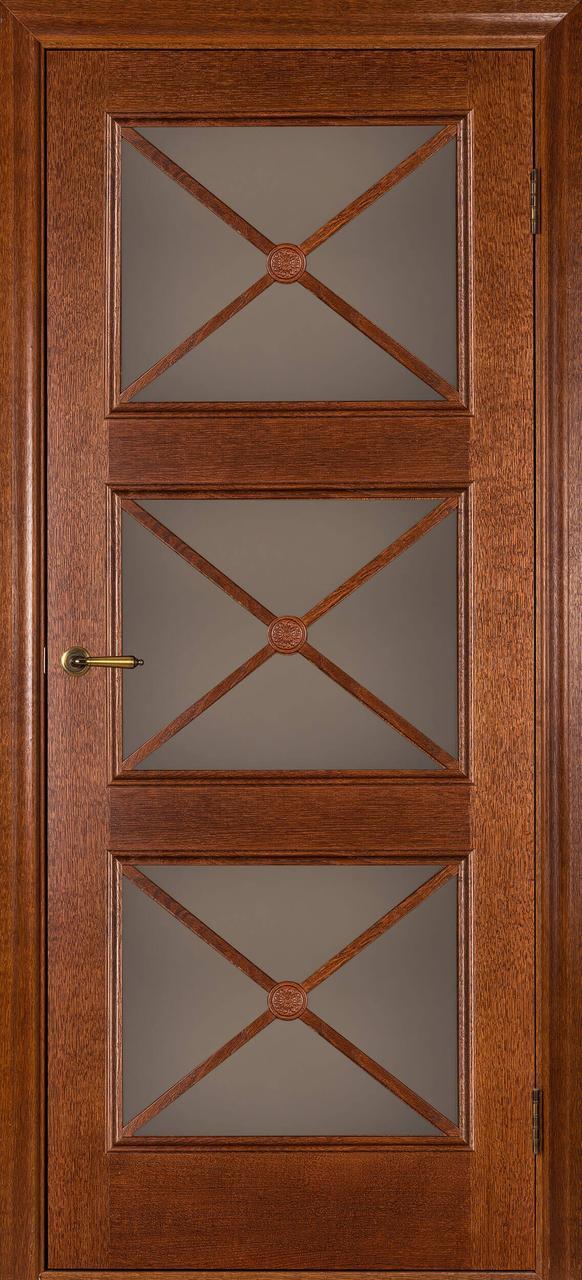 Межкомнатная дверь Адант бруно ПО