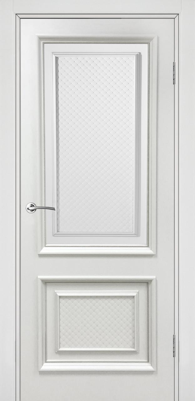 Межкомнатная дверь Венеция жемчуг ПГ