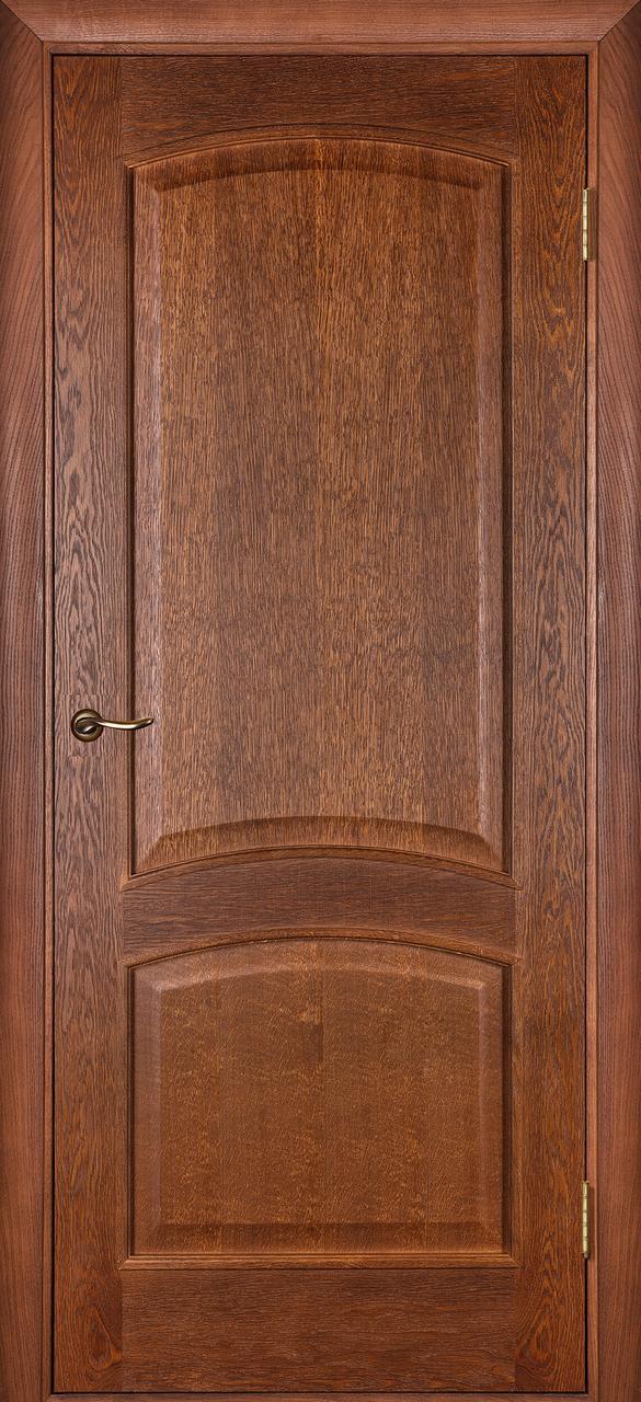 Межкомнатная дверь Капри бруно ПГ