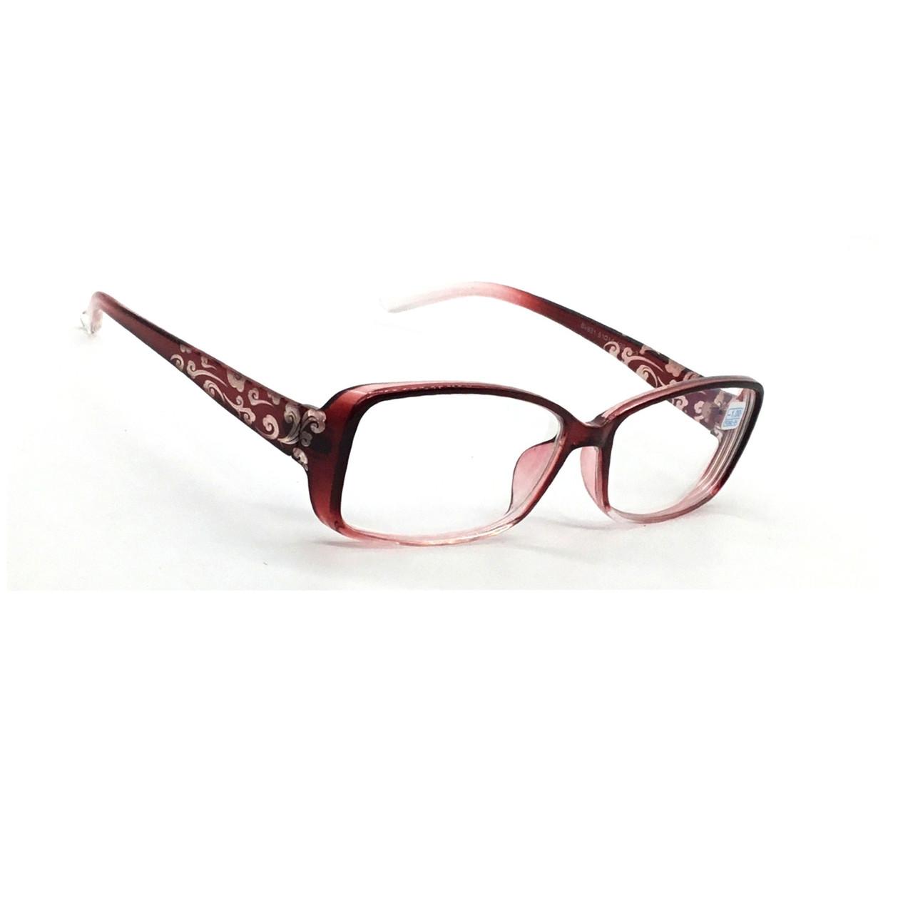 Женские очки для коррекции зрения 831