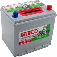 Аккумулятор Mutlu EFB 64Ah J R+ 620A (EN) Start-Stop Technology (Обратный)+правый Азия