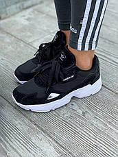 Женские кроссовки  Adidas Falcon, фото 3