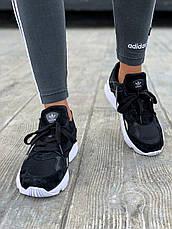 Женские кроссовки  Adidas Falcon, фото 2