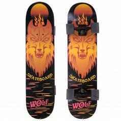 Скейтборд в сборе (роликовая доска) SK-1246-6