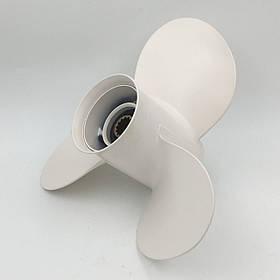 Гвинт для човнової мотора Tohatsu 25-30 л. с. PANA-SILVER алюм.