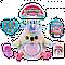 Детская мягкая игрушка-сюрприз «Rainbocorn-D» серия 2, 28 см., фото 5