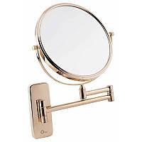 Косметическое зеркало Q-tap Liberty ORO 1147, QTLIBORO1147
