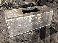 Металлическое литье металлов, фото 8