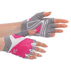 Перчатки для фитнеca BC-301 размер S-XL