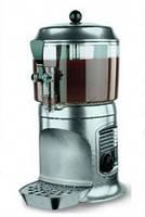 Диспенсер для горячего шоколада DELICE 3 silver Ugolini (шоколадница)
