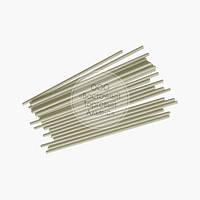 Палички для кейк-попсов - Сірі - 15 см, 50 шт - 1 кг (≈ 1200 шт.)