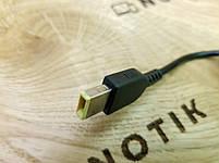 Блок питания для ноутбука Lenovo 65W 20V 3.25A square (ADLX65NCC2A  ADLX65NCT3A) ОРИГИНАЛ, фото 2