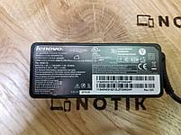Блок питания для ноутбука Lenovo 65W 20V 3.25A square (ADLX65NCC2A  ADLX65NCT3A) ОРИГИНАЛ, фото 3