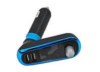 ФМ FM трансмиттер модулятор авто hands free MP3 Bluetooth G11