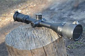 Приціл оптичний Discovery Optics VT-Z 4-16x44 AOE (25.4 мм, підсвітка)