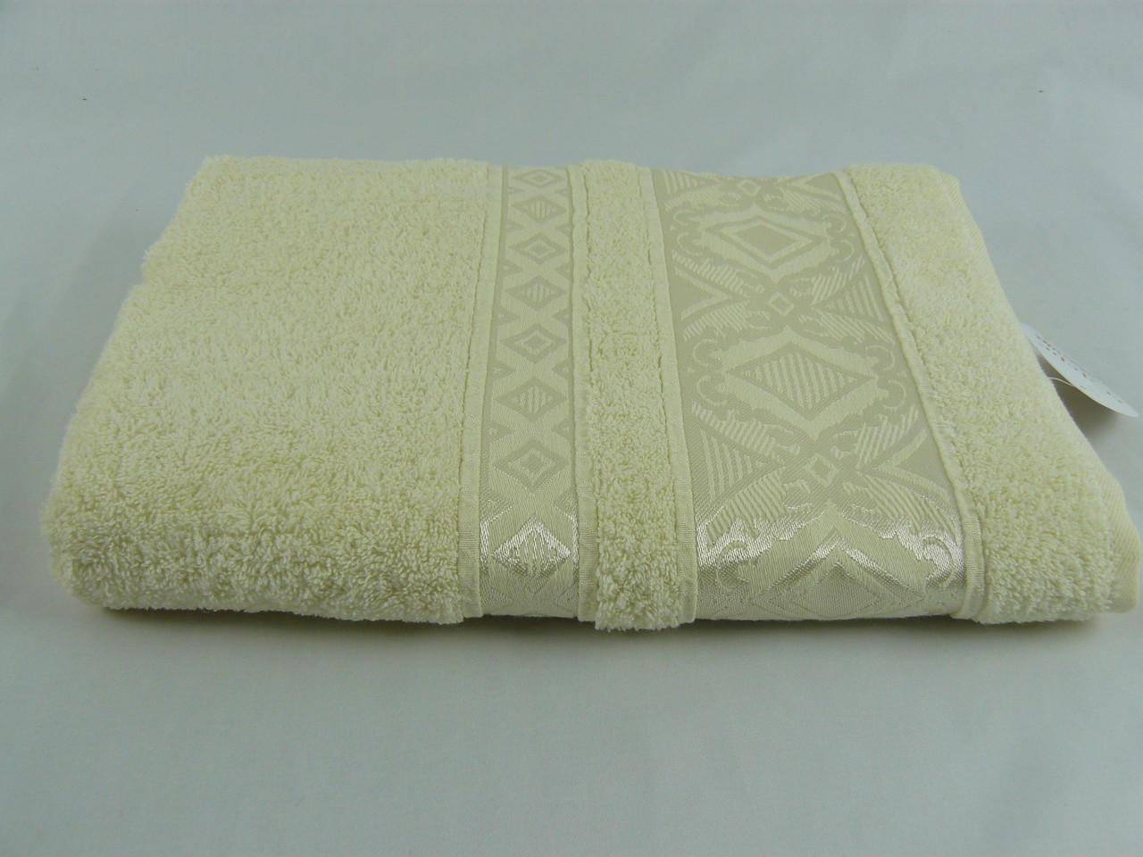 Полотенце  махровое Сауна 100х150  500 г/м²