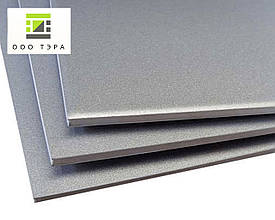 Алюминиевая плита 30 мм АМЦ