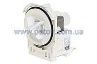 Насос (помпа) для посудомоечной машины Electrolux 140000443212 30W, фото 1