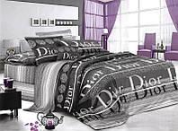 Семейное постельное белье бязь хлопок