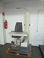Кабинет врача-офтальмолога IS-600