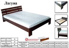 Ліжка з дерева Львів
