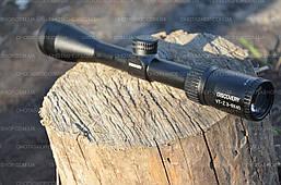 Прицел оптический Discovery Optics VT-R VT-Z 3-9x40 (25.4 мм)