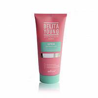 "BELITA YOUNG Крем для рук і тіла ""Формула ніжності"", 150 мл, Bielita"