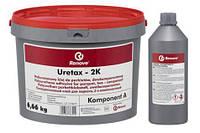 Паркетный клей Renove Uretax 2K полиуретановый клей