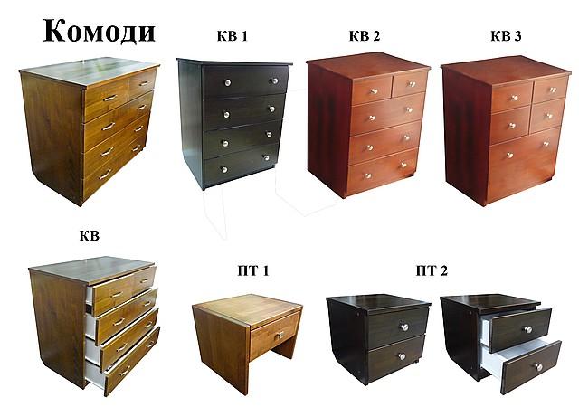 Меблі з дерева Львів