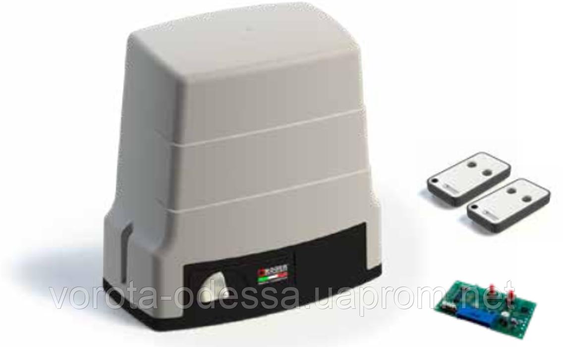 Комплект автоматики ROGER KIT H30/640 з механічними кінцевиками