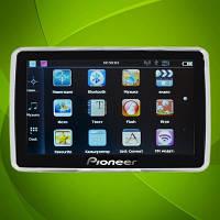 Автомобильный GPS навигатор Pioneer х 51BT+AV 5 дюймов