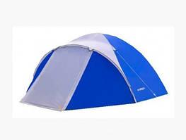 Палатка Presto Acamper Aссо 3 синяя